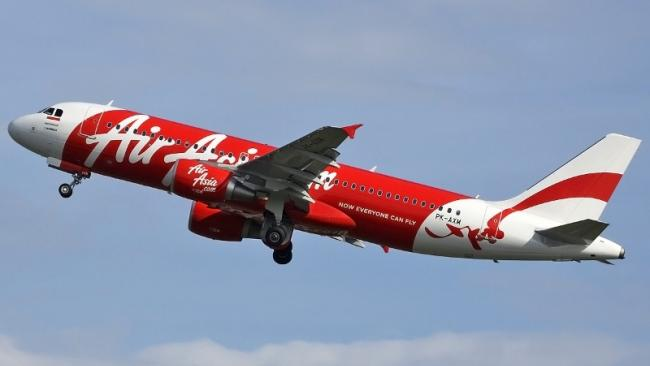 Data Pesawat Air Asia QZ 8501 SUB-SIN Beserta Data ...